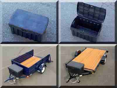 7000 Series Flatbed Car Trailers For Sale In Oregon Washington